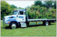 Milestone Towing & Transport Towing Company Images