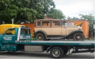 Millers Tow and Recovery Towing Company Images