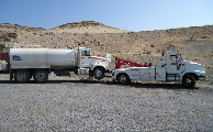 Milne Towing Services Towing Company Images
