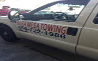 Mira Mesa Towing Towing Company Images