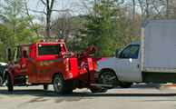 Mojave towing & Transport Towing Company Images