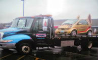 Morgan's Towing & Repair Towing Company Images