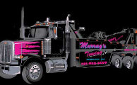 Murray's Towing & Equipment Service Towing Company Images