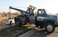 Nampa Towing Towing Company Images