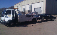 National Towing Towing Company Images