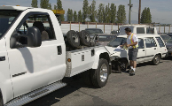 New City Towing Inc. Towing Company Images