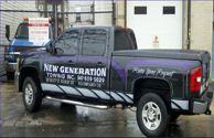 New Generation Towing Inc Towing Company Images