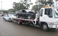 Nyc Car inspection Towing Company Images