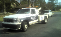 On The Run Towing Towing Company Images
