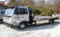 outlaw towing Towing Company Images