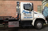 Pappu Towing & Collision Towing Company Images