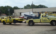 Paradise Towing and Recovery, Inc Towing Company Images