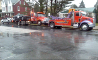 Patriot-St. Denis Towing Towing Company Images