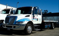 Pepes tow Towing Company Images