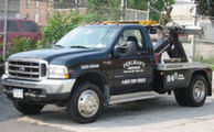 Perlman's Towing and Recovery Towing Company Images