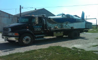 Perry's Service and Towing Towing Company Images