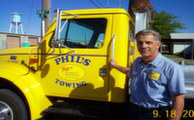 Phils Towing Towing Company Images
