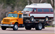 PJ Williams Towing Towing Company Images