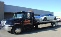 Planet Towing Towing Company Images