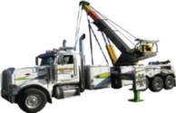 Prarie Land Towing Towing Company Images