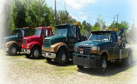 Quality towing an recovery service inc Towing Company Images