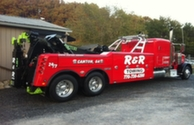 R&R Towing of Canton Inc. Towing Company Images