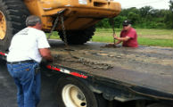 Rairden's Auto Salvage Inc Towing Company Images