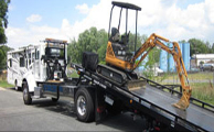 Raynor Towing & Transport Towing Company Images