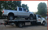 Redline Auto & Towing Services Towing Company Images