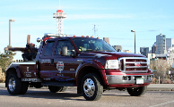 Reds Towing Towing Company Images