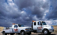 Roadside Rescue Towing Company Images