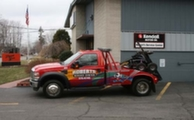 Robert's Service Center, Inc. Towing Company Images