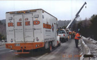 S.G. Reed Truck Services, Inc. Towing Company Images