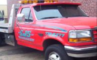 SJS Towing & Recovery, Inc Towing Company Images