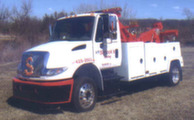Schock's Towing Service Inc. Towing Company Images