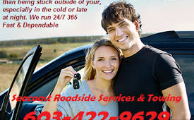 Seacoast Roadside & Towing Towing Company Images