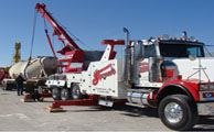Seymour's Towing & Recovery Towing Company Images
