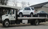 Shamrock Towing Towing Company Images