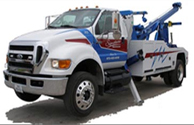 Signature Towing Towing Company Images