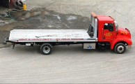 South Berkeley Wrecker Service Towing Company Images