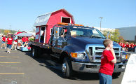 Stanley Towing & Auto Repair Towing Company Images