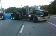 Statewide Wrecker Service, Inc. Towing Company Images