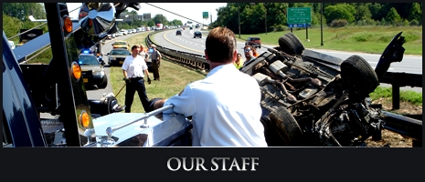 Steve Geyers Towing & Auto Transport Towing Company Images
