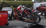 Stockton Towing Towing Company Images