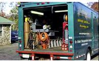 Sturbridge Service Center, Inc Towing Company Images