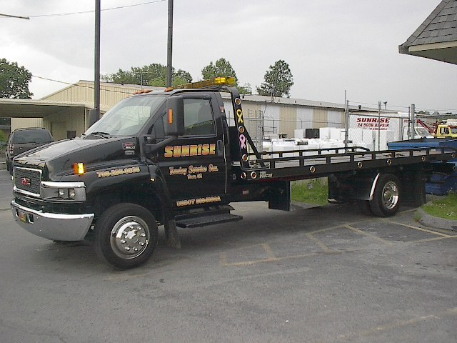 Sunrise Towing Towing Company Images