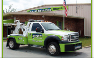 Superior Towing Towing Company Images