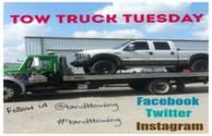 T and T Towing LLC Towing Company Images