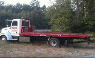 T&K Roadside Services Towing Company Images