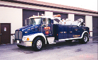 Teds Towing Towing Company Images